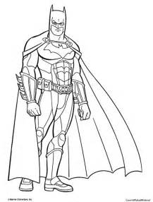 free printable coloring batman coloring pages cartoons