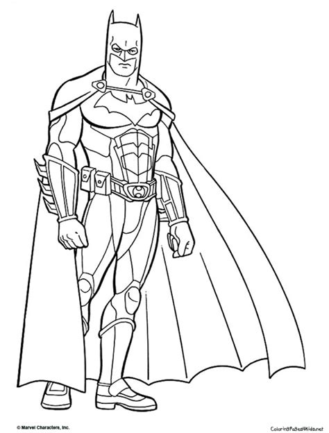 batman dark knight coloring pages to print batman coloring pages koloringpages