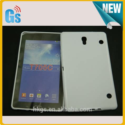Pudding Soft For Samsung Galaxy Tab A 101 2016 P580 P585 pudding matte tpu soft gel cover for samsung galaxy tab s
