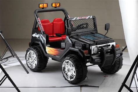 electric jeep for kids ride on jeep cars electric toys car kids children bj618