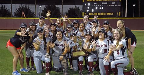 school softball team arizona high school softball team previews part ii