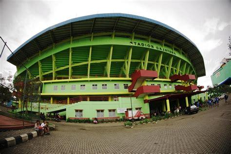 stadion gajayana stadionynet