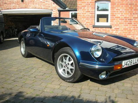 Tvr S3c Tvr 2 9 S3c Sold 1991 On Car And Classic Uk C588221