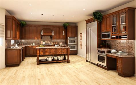 Cinnamon Glaze Kitchen Cabinets Fabuwood Wellington Cinnamon Glaze Cabinets Beyond Arizona