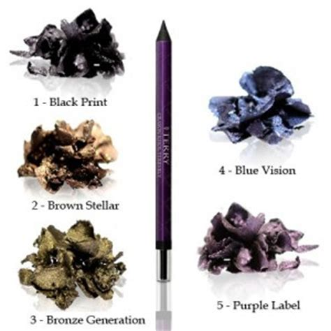 by terry crayon khol terrybly brown stellar reviews by terry crayon khol terrybly 3 bronze generation 4