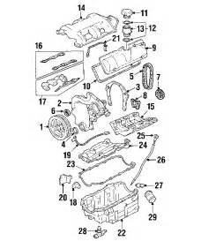 Pontiac Montana 2004 Parts 2004 Pontiac Montana Parts Gm Parts Department Buy