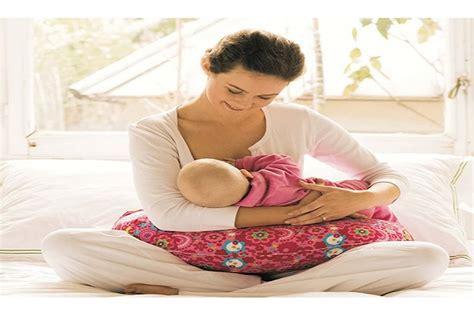 cuscino ciambella neonato cuscino allattamento la comodit 224 per tutte le mamme