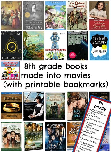 picture books made into 100 books made into to enjoy with your family