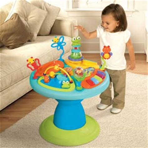 the doodle bugs around we go activity center from bright starts bright starts doodle bugs around we go activity station