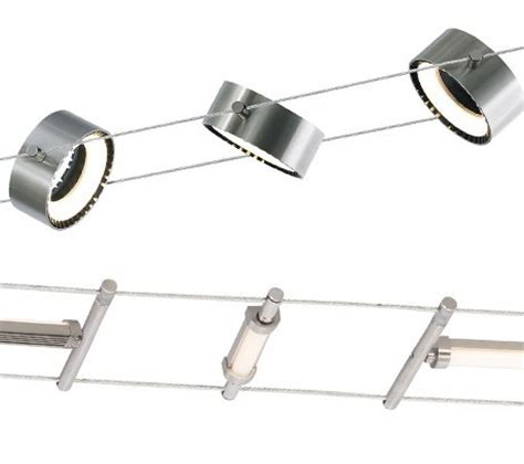 Cable Lighting Fixtures How To Choose Cable Lighting Design Necessities Lighting
