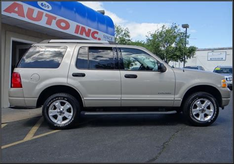 how to learn about cars 2005 ford explorer parental controls ford explorer 2005 in huntington station long island queens connecticut ny my auto inc 508