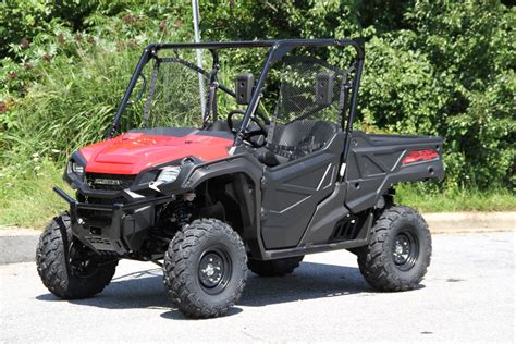 honda utility vehicle 2016 honda pioneer 1000 utility vehicles hendersonville