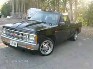 1989 Chevrolet S10 Justin19891997 S 1989 Chevrolet S10 Regular Cab In Indian