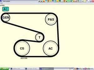 Vauxhall Zafira Alternator Problems Solucionado Problema Correa Alternador Corsa 1 4 Class