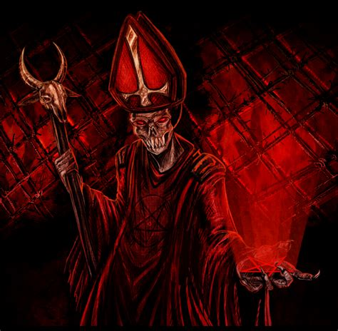 imágenes biblia satanica im 225 genes del anticristo y el papa negro demonolog 237 a