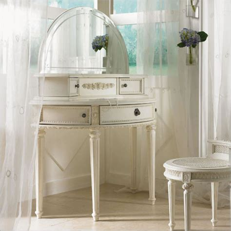 kids bedroom vanity emma s treasures vanity with mirror traditional kids