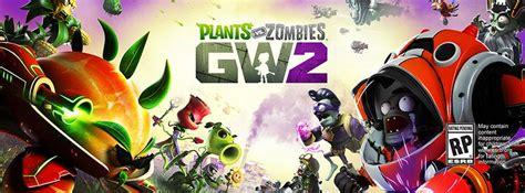 plant vs zombies garden warfare 2 release date