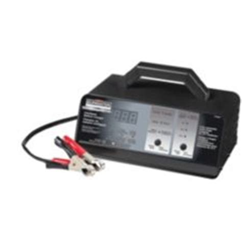 battery charger canadian tire motomaster eliminator intelligent battery charger 12 8 2a