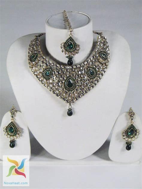 Handmade Indian Jewellery - image gallery handmade indian jewelry