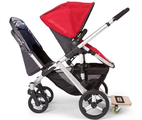 vista rumble seat uppababy vista stroller with rumble seat best buggy