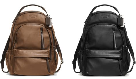Coach Giveaway - scout sixteen