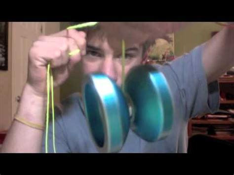 How To Do A Sleeper Yoyo by How To Make A Yoyo Sleep For A Time Eric R