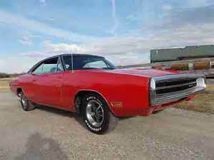 Dodge Charger 1979 Purchase New 1979 Dodge Charger 440 At Rotisori Restored