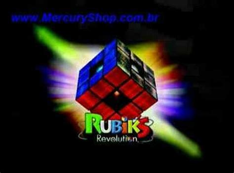 Rubiks Revolution Interactive As A by Rubik S Revolution