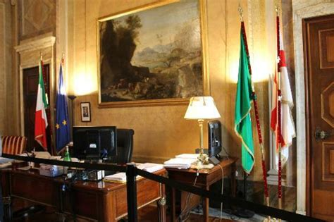 ufficio sindaco l ufficio sindaco foto di palazzo marino