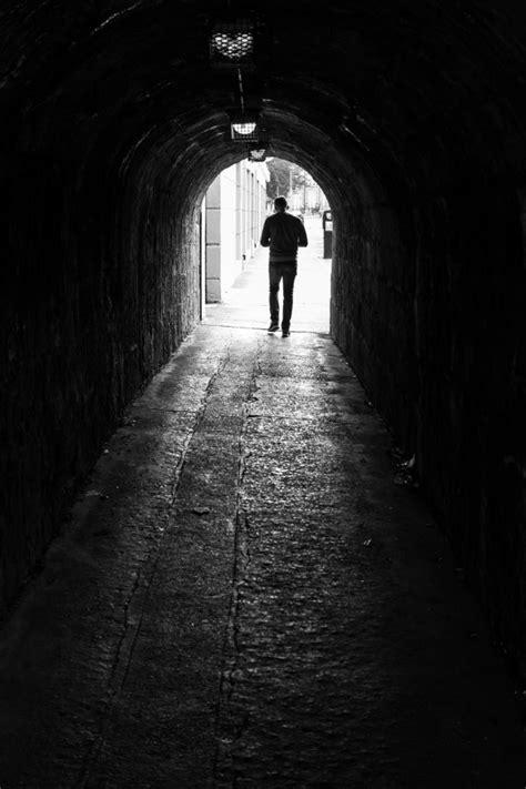 Imagen de Final del Camino, Tunel - 【FOTO GRATIS】 100006223