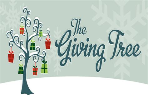 giving tree blue earth area chamber of commerce