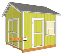 gable barn plans free shed plans with drawings material list free pdf
