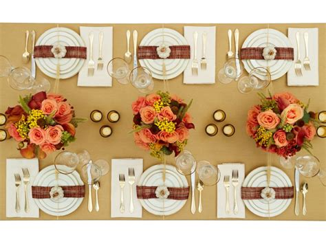 thanksgiving decorating ideas for dinner table traditional thanksgiving table decorations how to