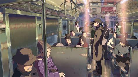 film jepang romantis adaptasi anime film 5 anime jepang terbaik
