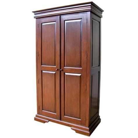 Mahogany Magic Wardrobe by Mahogany Wardrobe