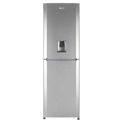 Mens Bedroom Ideas Beko Silver Frost Free Fridge Freezer Cfd6914aps Freemans