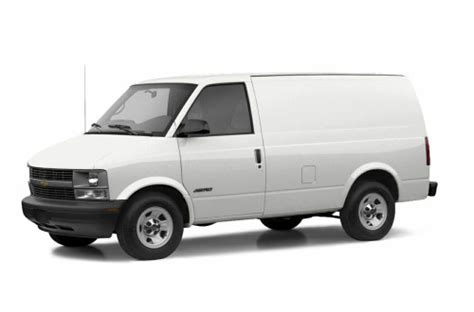 how to fix cars 2003 chevrolet astro electronic toll collection 2005 chevrolet astro overview cars com