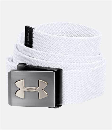 Best Seller Belt Ua Armour Underarmour Sabuk Fitness Lifting Ker ua webbed belt armour us