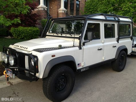land rover defender 2010 2010 land rover defender partsopen
