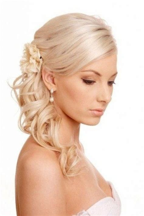 Best Wedding Hairstyles For Thin Hair by Best 25 Wedding Hairstyles Thin Hair Ideas On