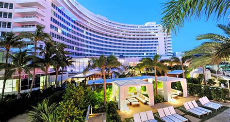 imagenes hotel fontainebleau miami fontainebleau miami beach hotel in miami beach florida