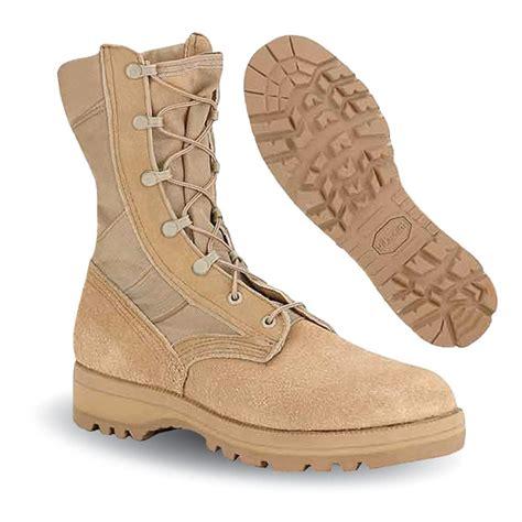 s altama 174 9 quot 3 layer desert mil spec boot