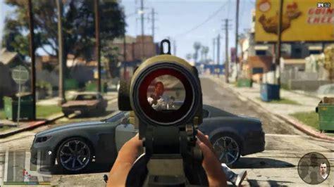 Terbatas Ps4 Bd Gta 5 Grand Thief Auto Region 3 ギャング生活ゲーム gta v のxbox one ps4 pc版には fpsモード が搭載される ツイナビ ツイッター ガイド