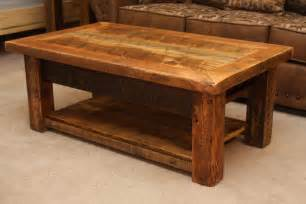 brilliant rustic coffee tables design ideas rustic