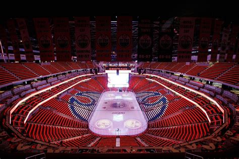 Edmonton Oilers New Arena Pictures at oilers new rogers place arena
