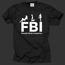 L P Kaos T Shirt Fbi fbi shirt ebay