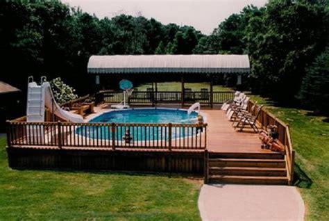 Ring Basket Procourt Fiberglass Sba006 B best 25 semi inground pools ideas on semi inground pool deck pit near above