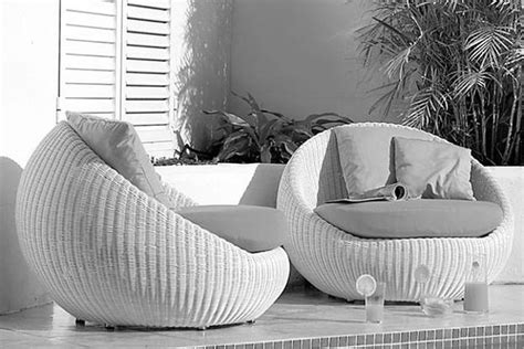 white rattan outdoor furniture photo of white patio chairs resin wicker outdoor furniture