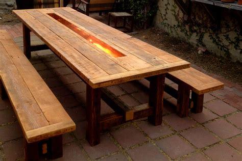 table de ferme avec banc table 224 manger de style ferme avec banc id 233 es pour ma