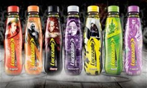 cloud 9 energy drink owner lucozade rolls out limited edition tinie tempah bottle